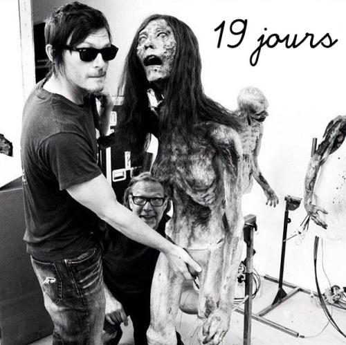 reedus zomb