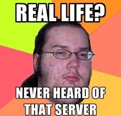 meme real life