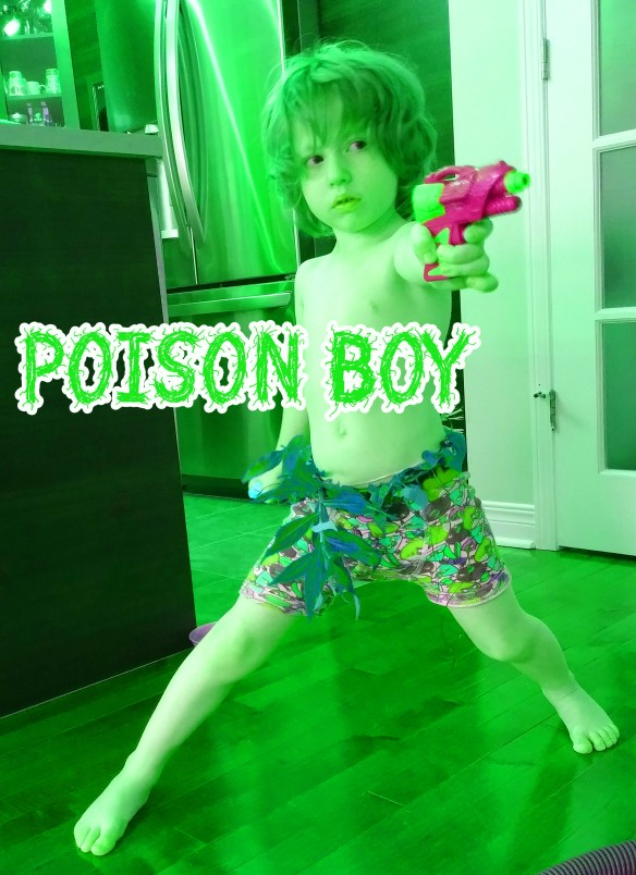poison boy 2-juin 2015